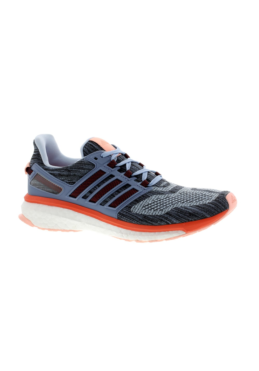b70483e0d adidas Energy Boost 3 W - Running shoes for Women - Grey
