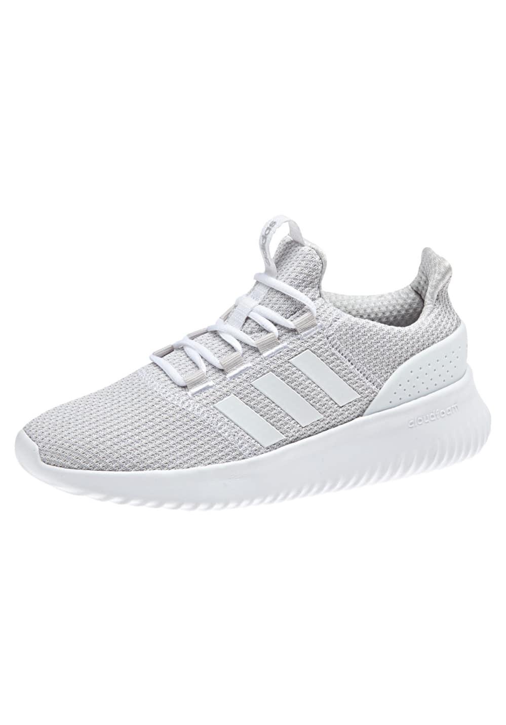 Damen Schuhe Sneaker adidas neo Cloudfoam Ultimate W Sneaker