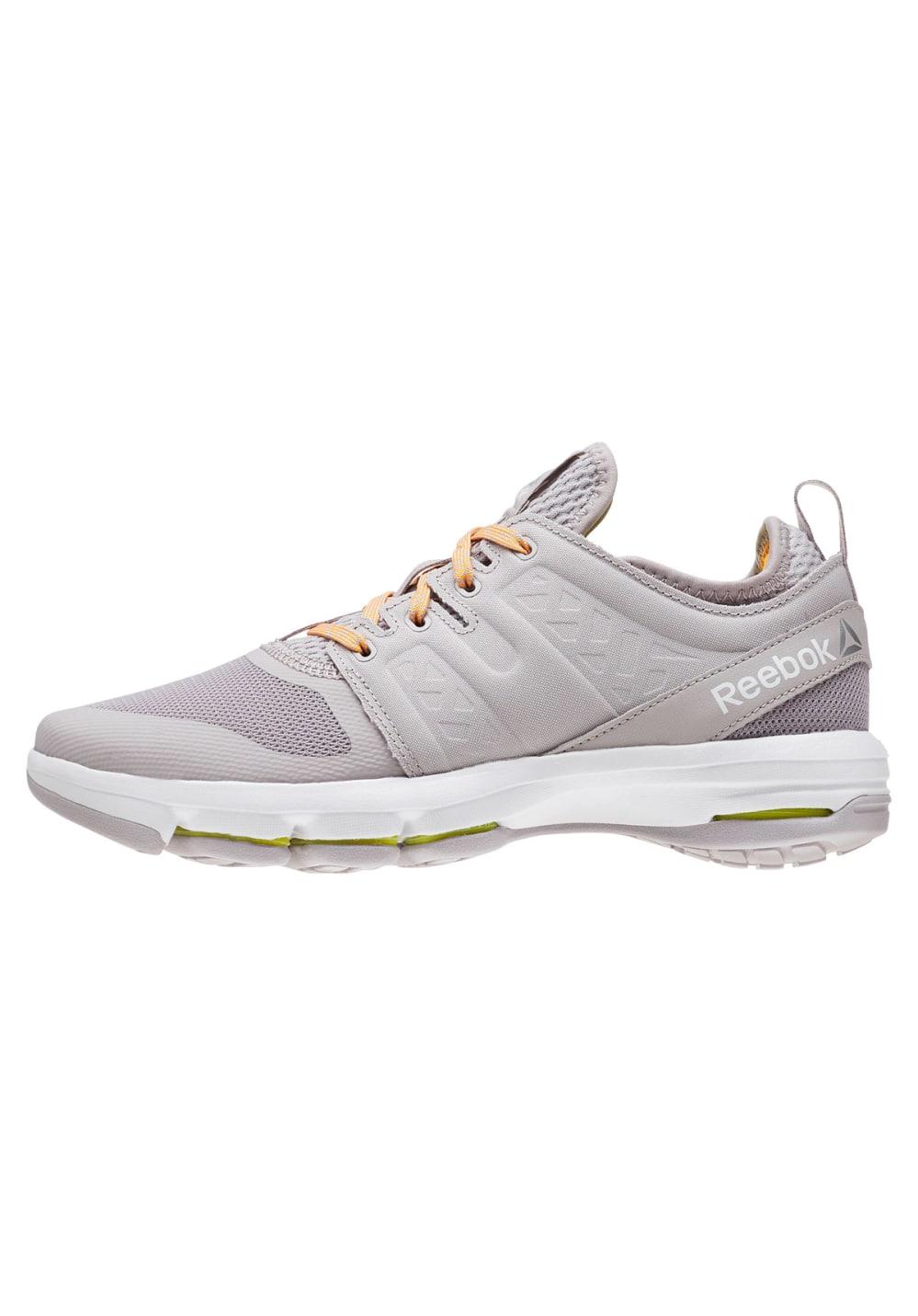 d1903e8e9a7f ... Reebok Cloudride DMX - Fitness shoes for Women - Grey. Back to  Overview. 1  2  3. Previous. Next