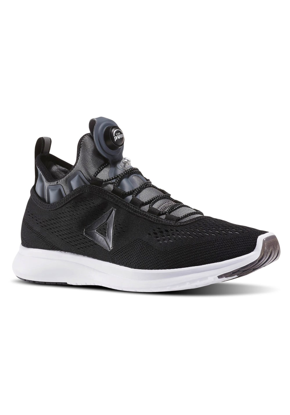 ... Reebok Pump Plus Tee - Running shoes for Men - Black. Back to Overview.  1  2  3. Previous 46b0058e7