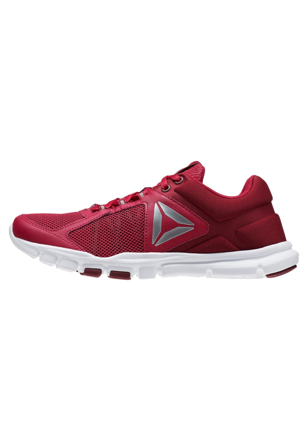 76c950bb67ba Reebok Yourflex Trainette 9.0 MT - Fitness shoes for Women - Red