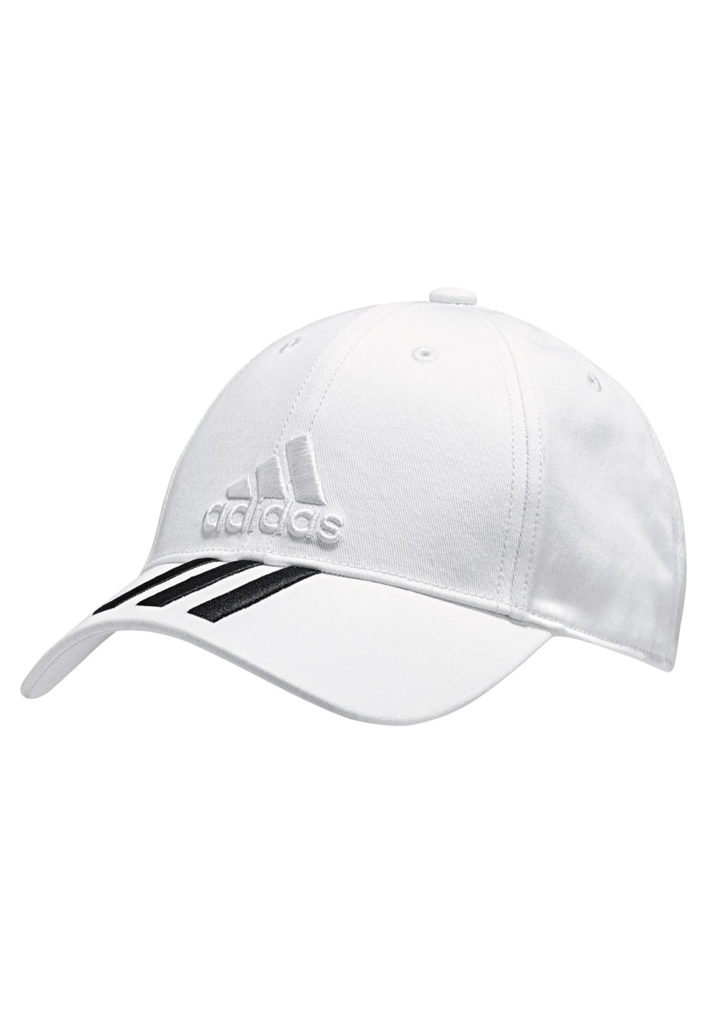 Next. -30%. This product is currently out of stock. adidas. 6 Panel Classic Cap  3 Stripes Cotton ... 58fb641ebf8e