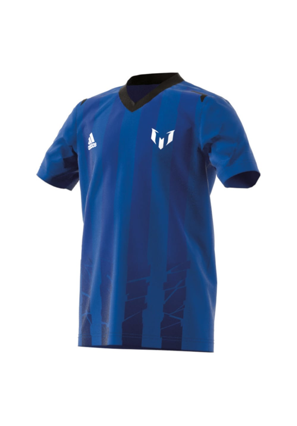 adf5578d2 adidas Messi Icon T-Shirt - Running tops - Blue