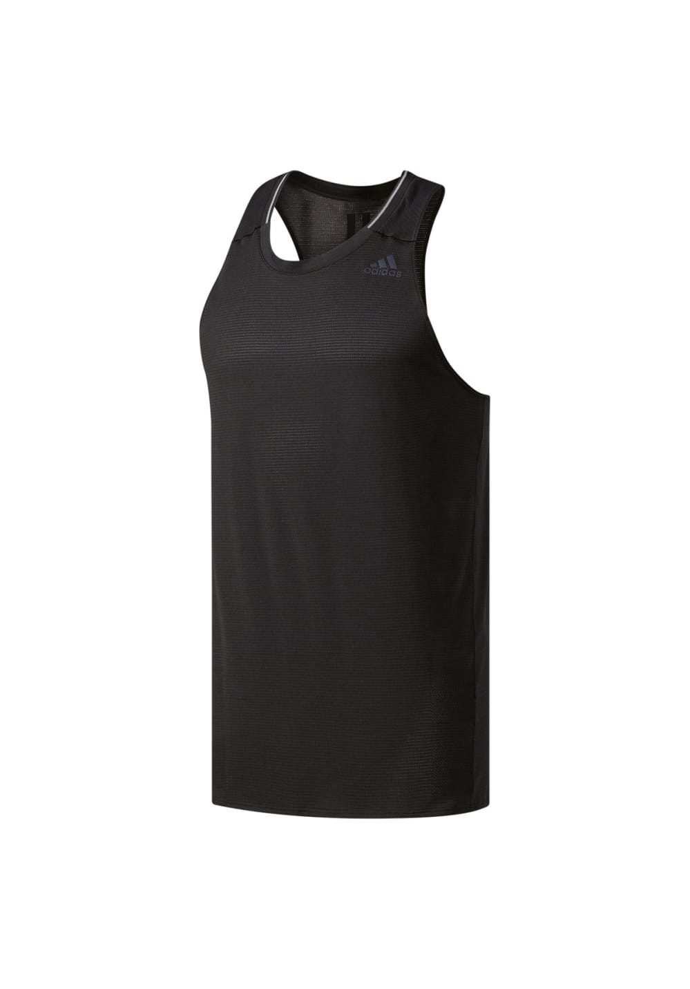 77e891f5c Next. -21%. This product is currently out of stock. adidas. Supernova  Singlet - Running tops for Men
