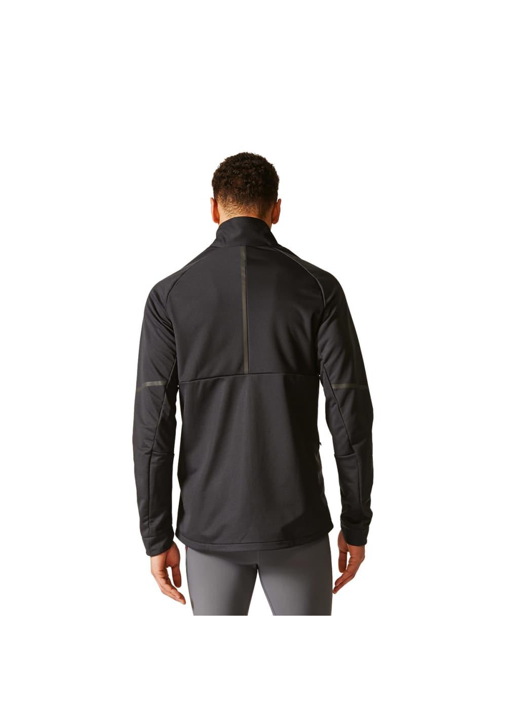 adidas Ultra Energy Jacket Vestes course pour Homme Vert