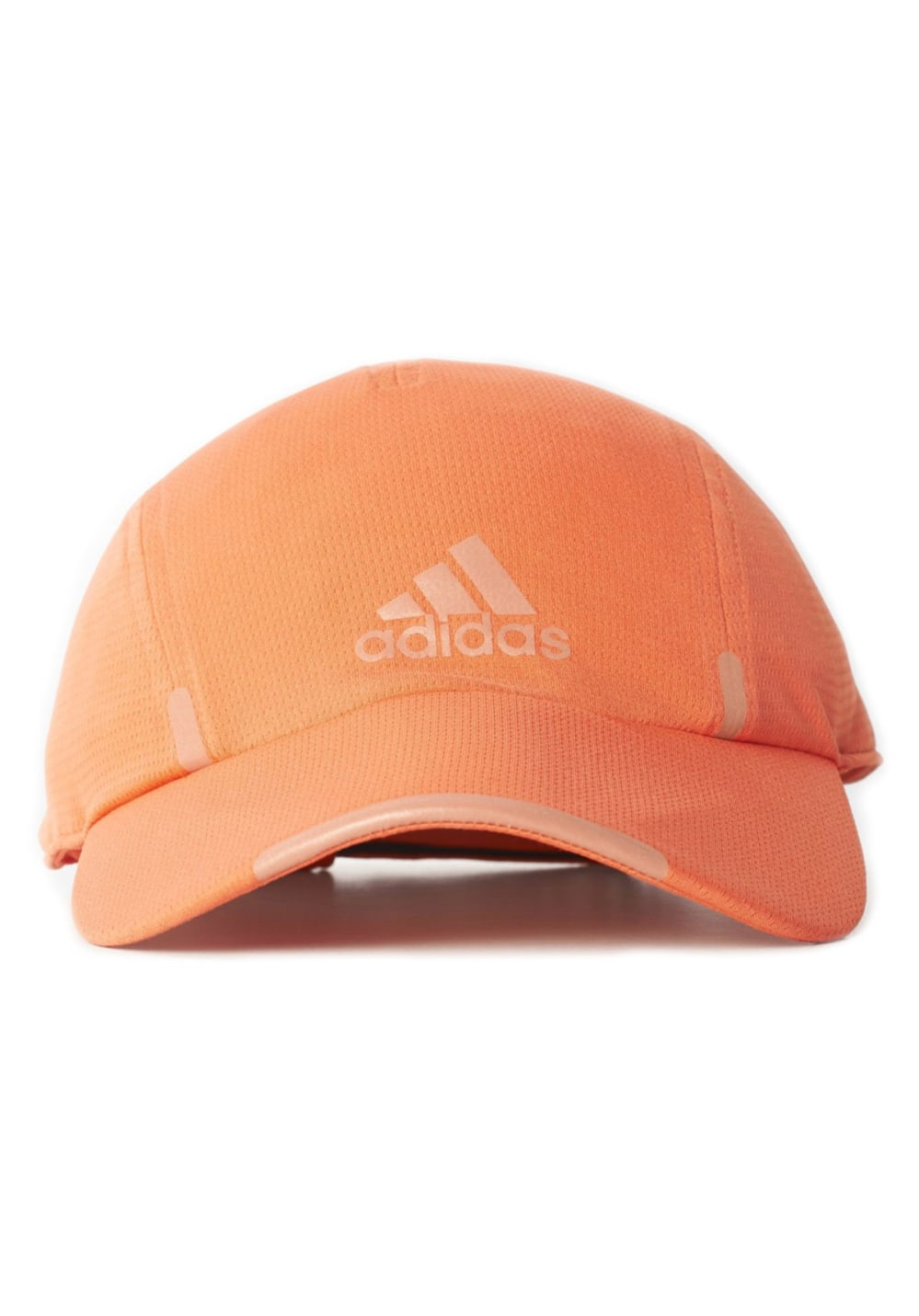 sports shoes cd180 aab8c adidas Climacool Running Cap - Gorros, gorras etc... - Naranja