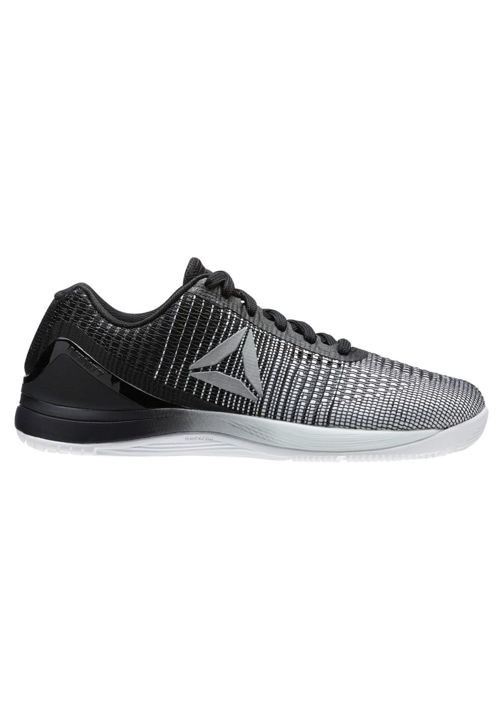 Reebok R Crossfit Nano 7 Chaussures fitness pour Femme Noir