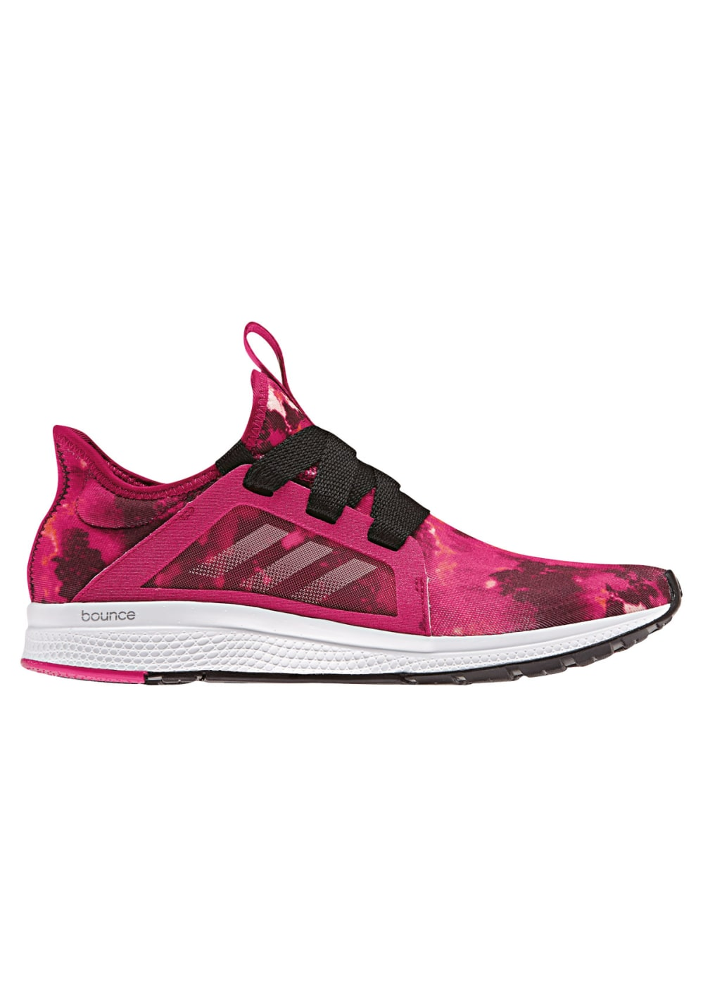 promo code e9b29 9ac36 adidas Edge Lux - Running shoes for Women - Pink  21RUN