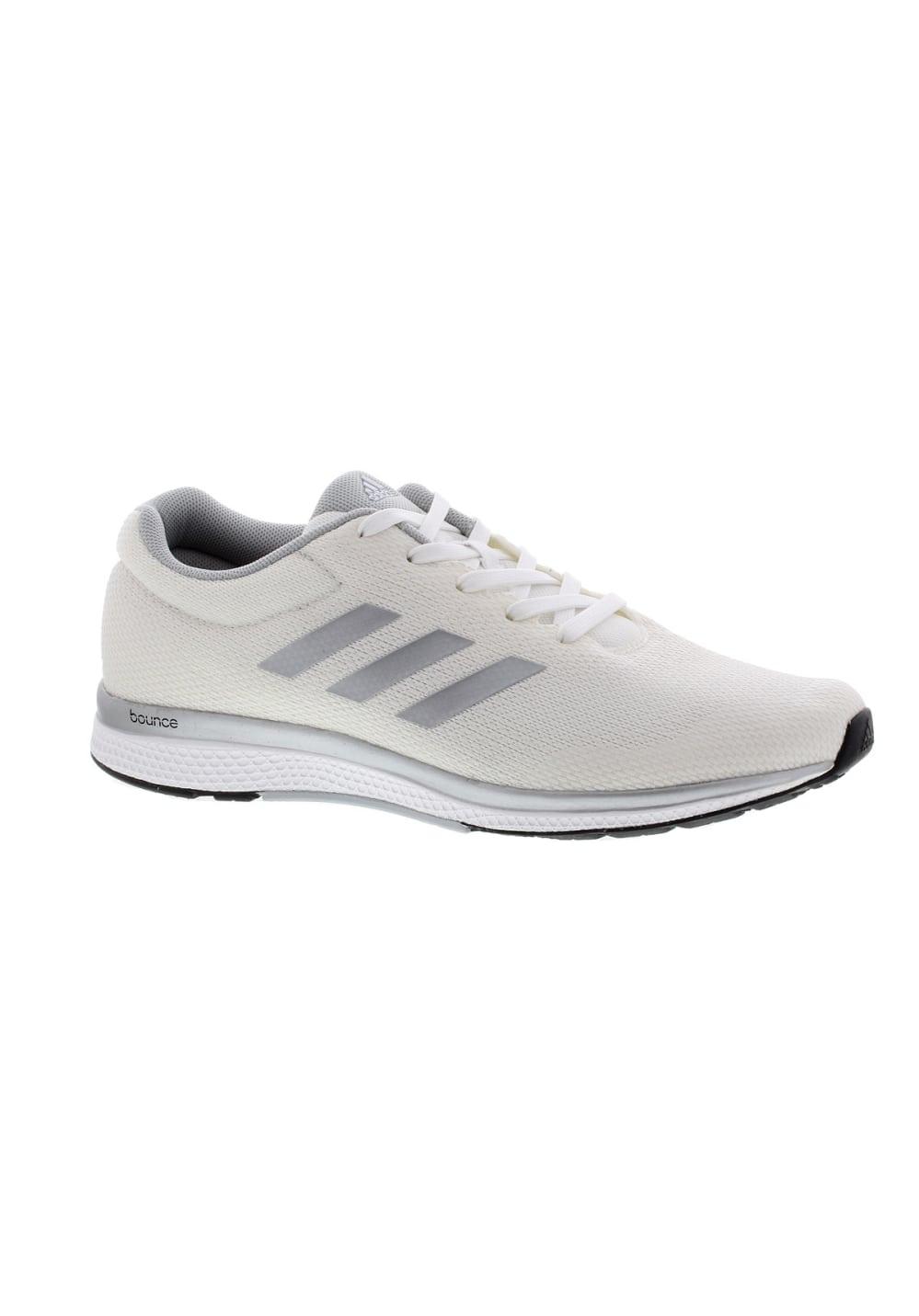 adidas Mana Bounce 2 Aramis - Laufschuhe für Herren - Grau
