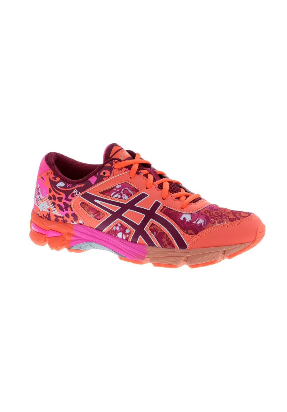 info pour 713c4 8f070 ASICS GEL-Noosa Tri 11 GS - Running shoes - Beige