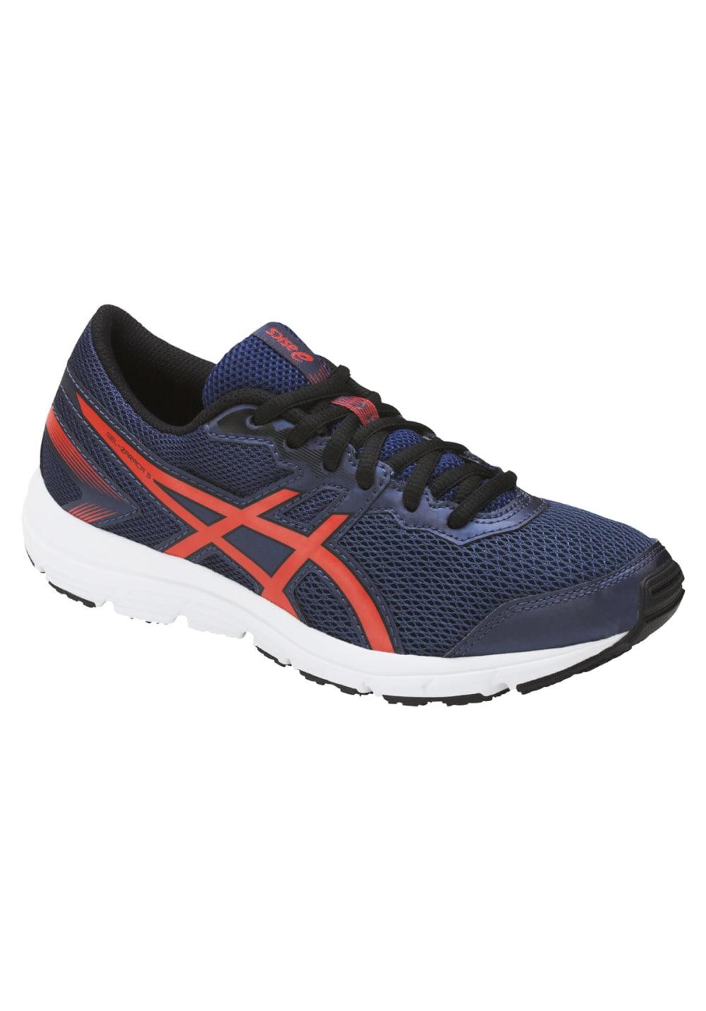 premium selection 73a32 b3166 ASICS GEL-Zaraca 5 GS - Running shoes - Purple