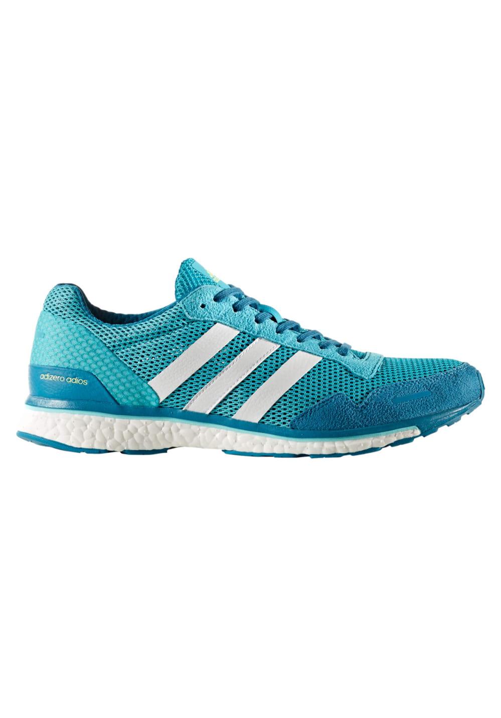 adidas adizero Adios 3 - Laufschuhe für Herren - Blau