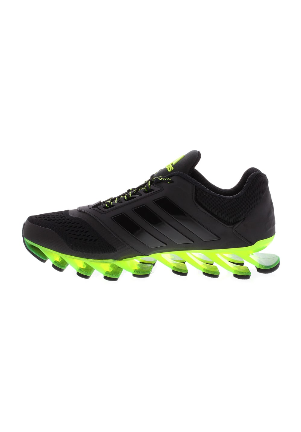 newest 48a64 b8912 adidas Springblade Drive 2 J - Running shoes - Black