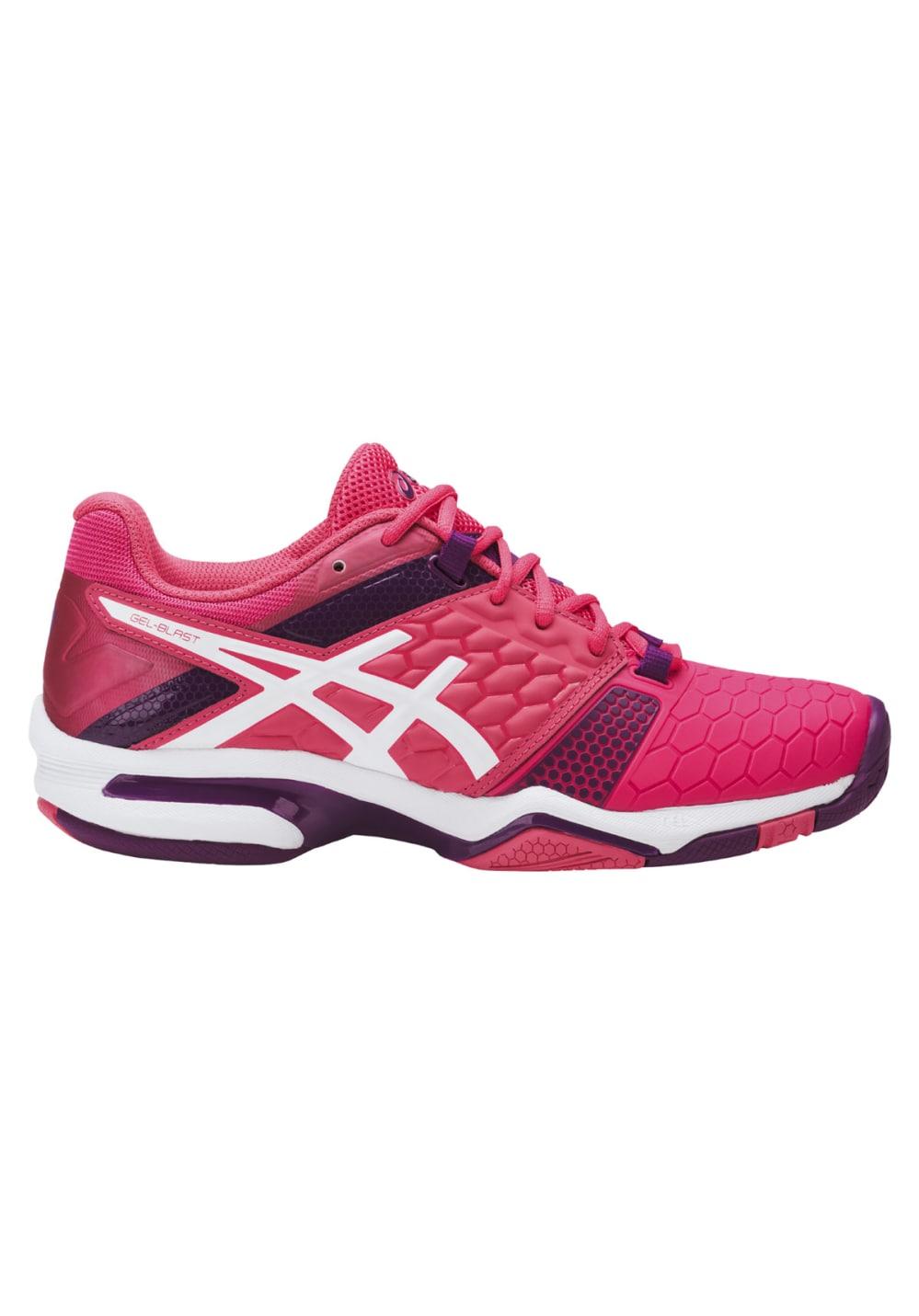 ASICS GEL-Blast 7 - Handballschuhe für Damen - Pink