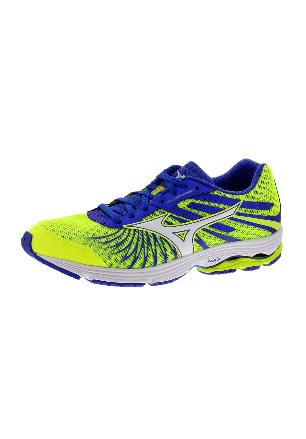 Next. -50%. This product is currently out of stock. Mizuno. Wave Sayonara 4  - Running shoes for Men a60de8adddd