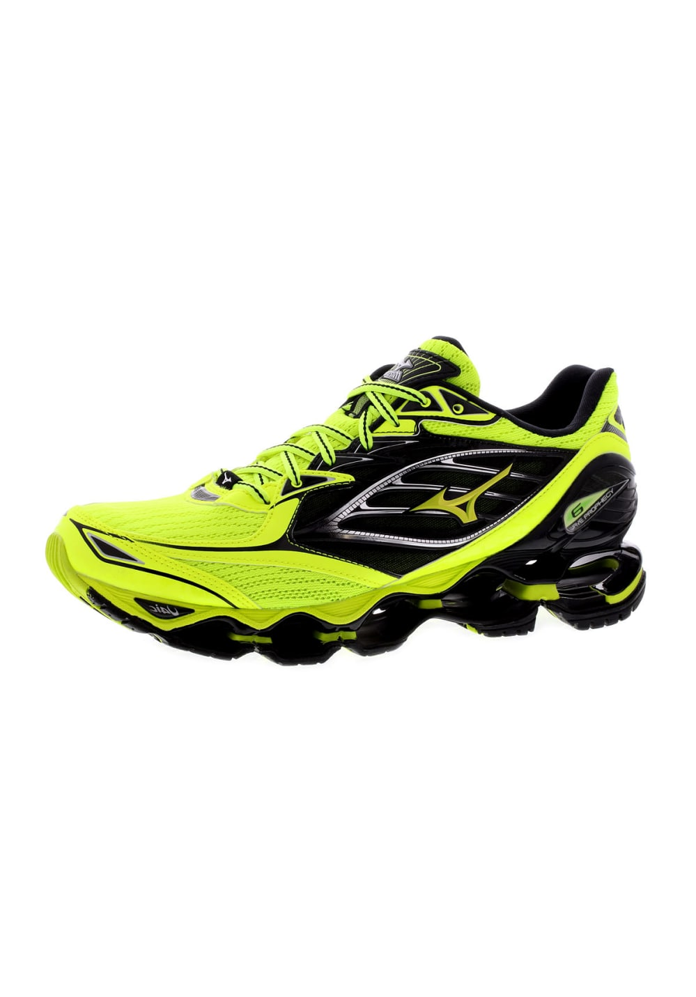 newest 124b2 1cf45 Next. Mizuno. Wave Prophecy 6 - Running shoes for Men