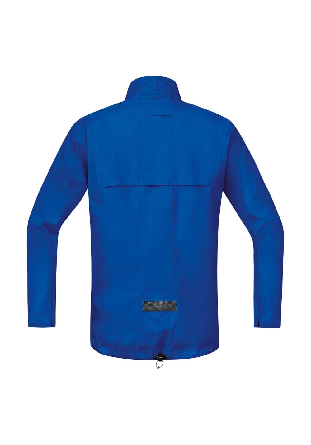 Gore Running Wear Air Gt As Half Zip Jacket Running Jackets For