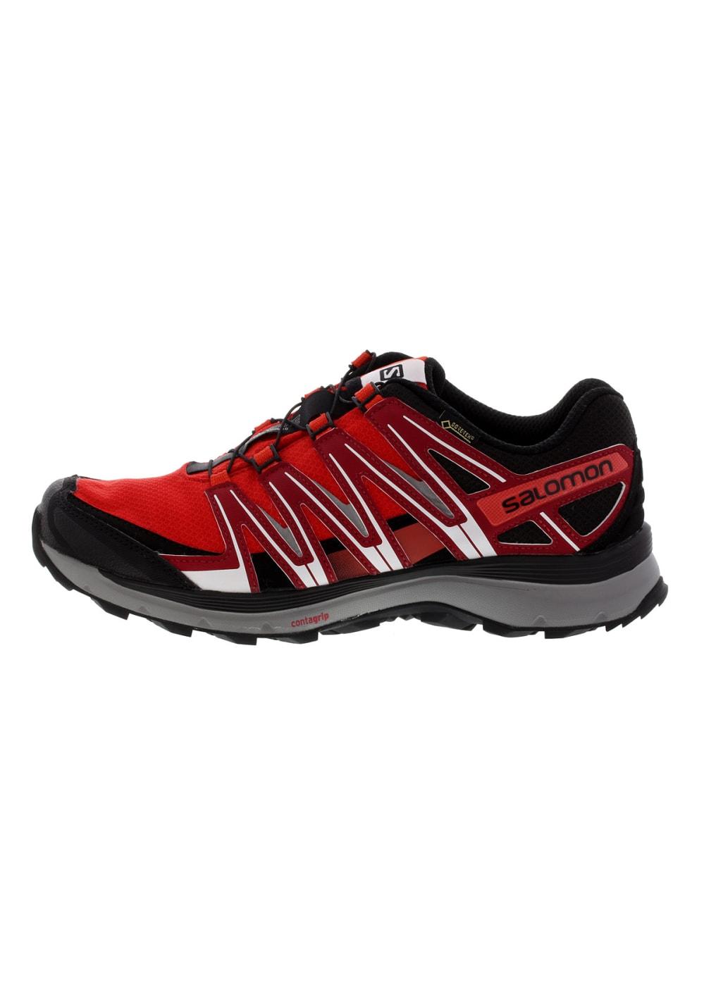 b7931576 Salomon XA Lite GTX - Running shoes for Men - Red | 21RUN