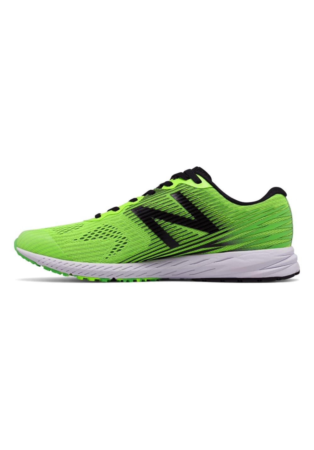 buy online 26c8d 73c0c New Balance M 1400 V5 D - Running shoes for Men - Green