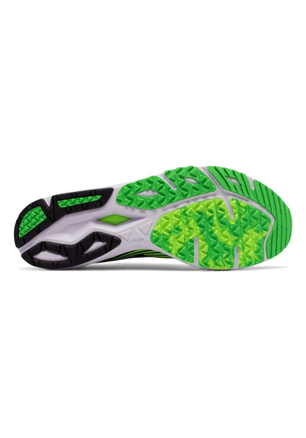New Balance M 1400 V5 D Running shoes for Men Green