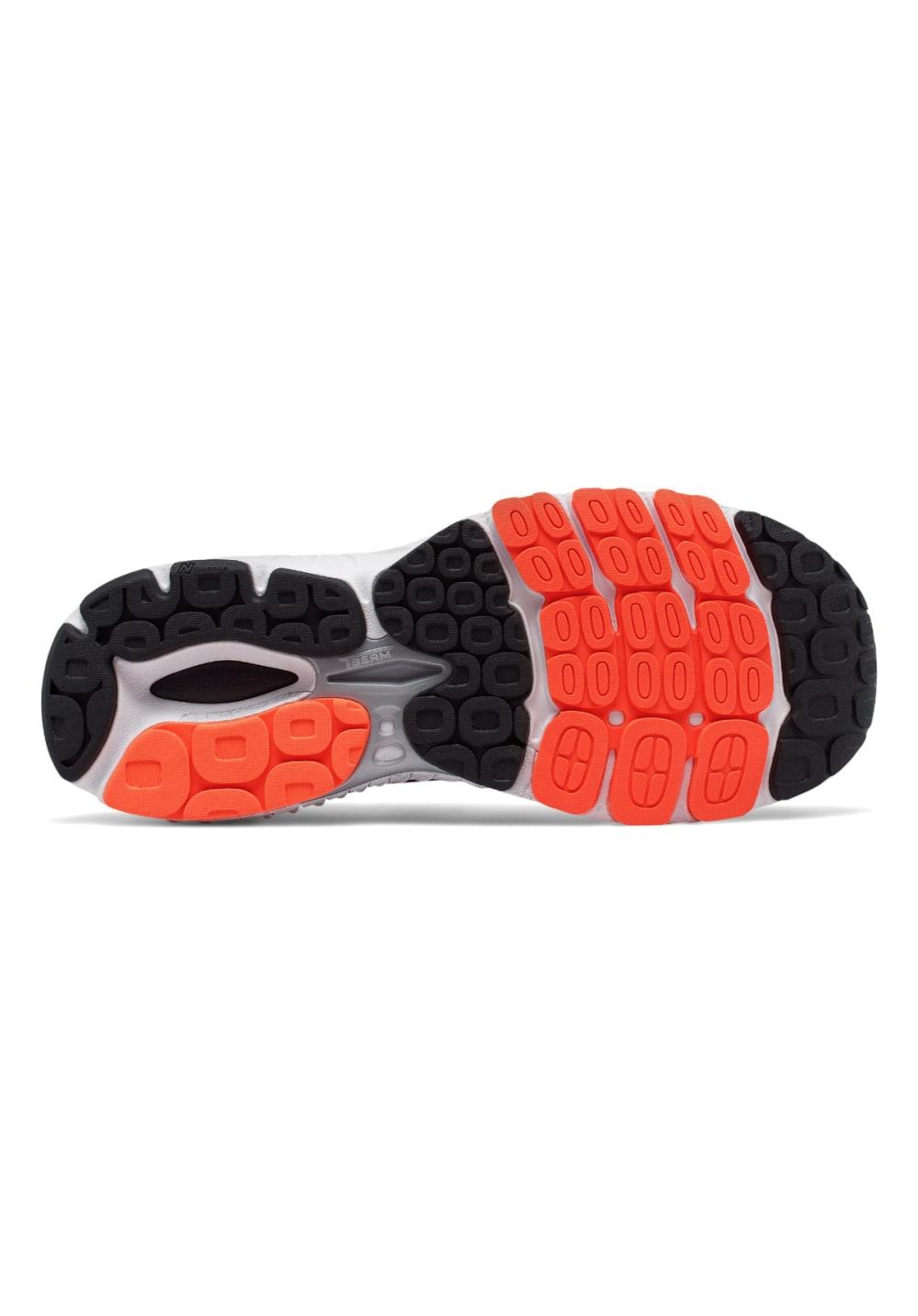 348a5b4f397e7 New Balance M 860 V7 D - Running shoes for Men - Blue