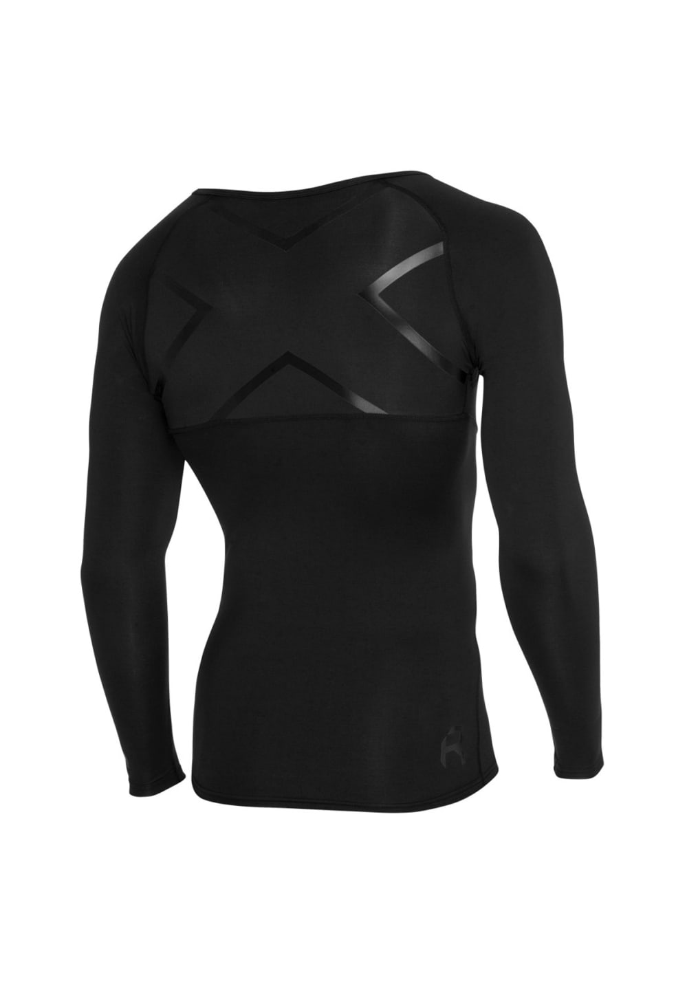 db8474f6b2 2XU Refresh Recovery Compression L/S Top - Running tops for Men ...