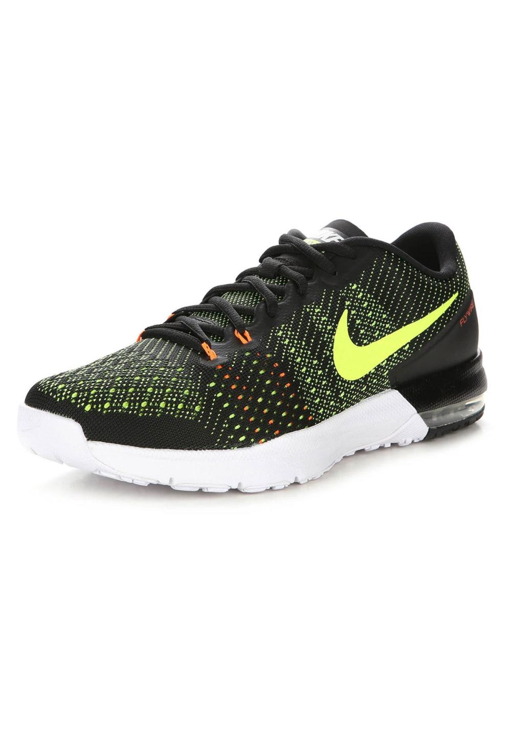 Nike Air Max Typha Fitnessschuhe für Herren Schwarz