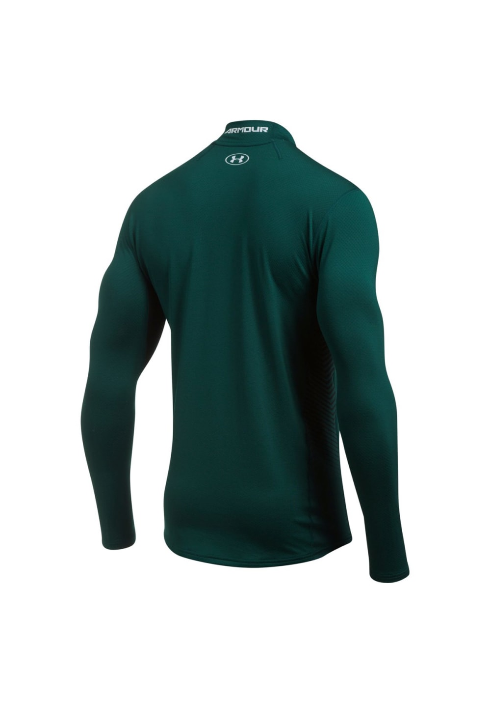 db60d2c37 Under Armour ColdGear Reactor Fitted Long Sleeve - Fitness tops for ...