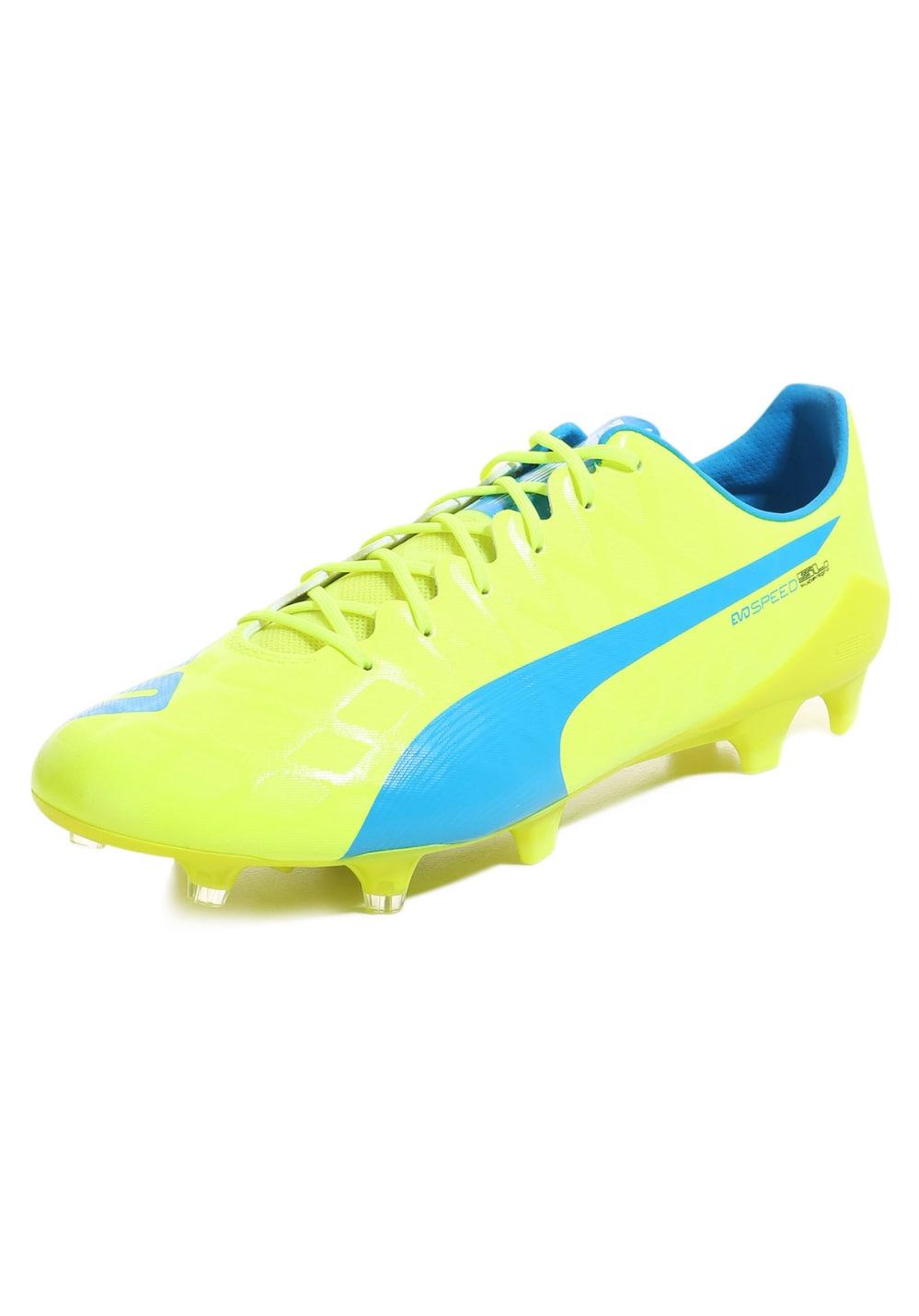 525e35b6811 Next. -60%. Puma. evoSPEED SL-S FG - Chaussures de foot pour Homme