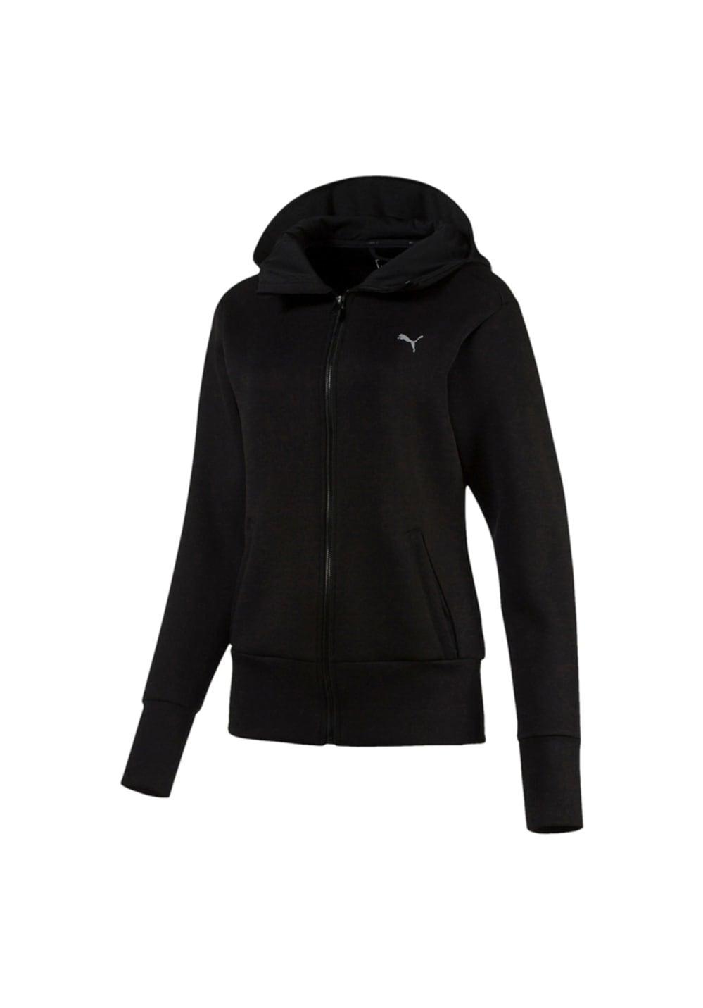Puma Future Trainingsjacke - Laufjacken für Damen - Schwarz