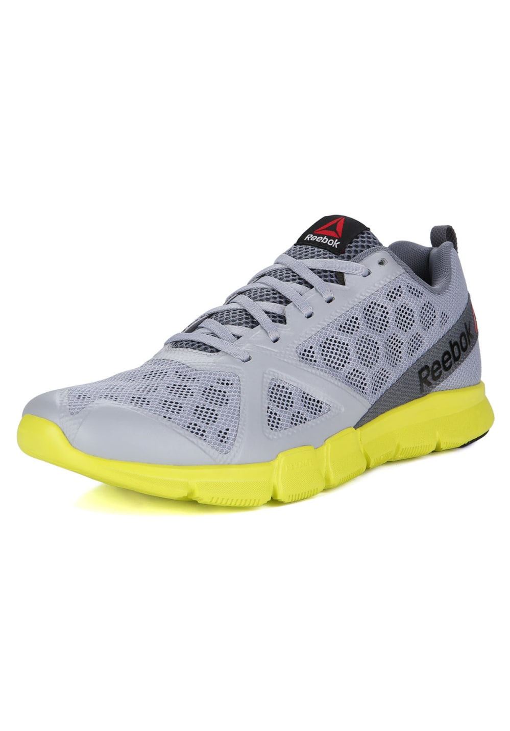... Reebok Hexalite TR - Fitness shoes for Men - Grey. Back to Overview. 1   2  3  4  5. Previous 55636a957