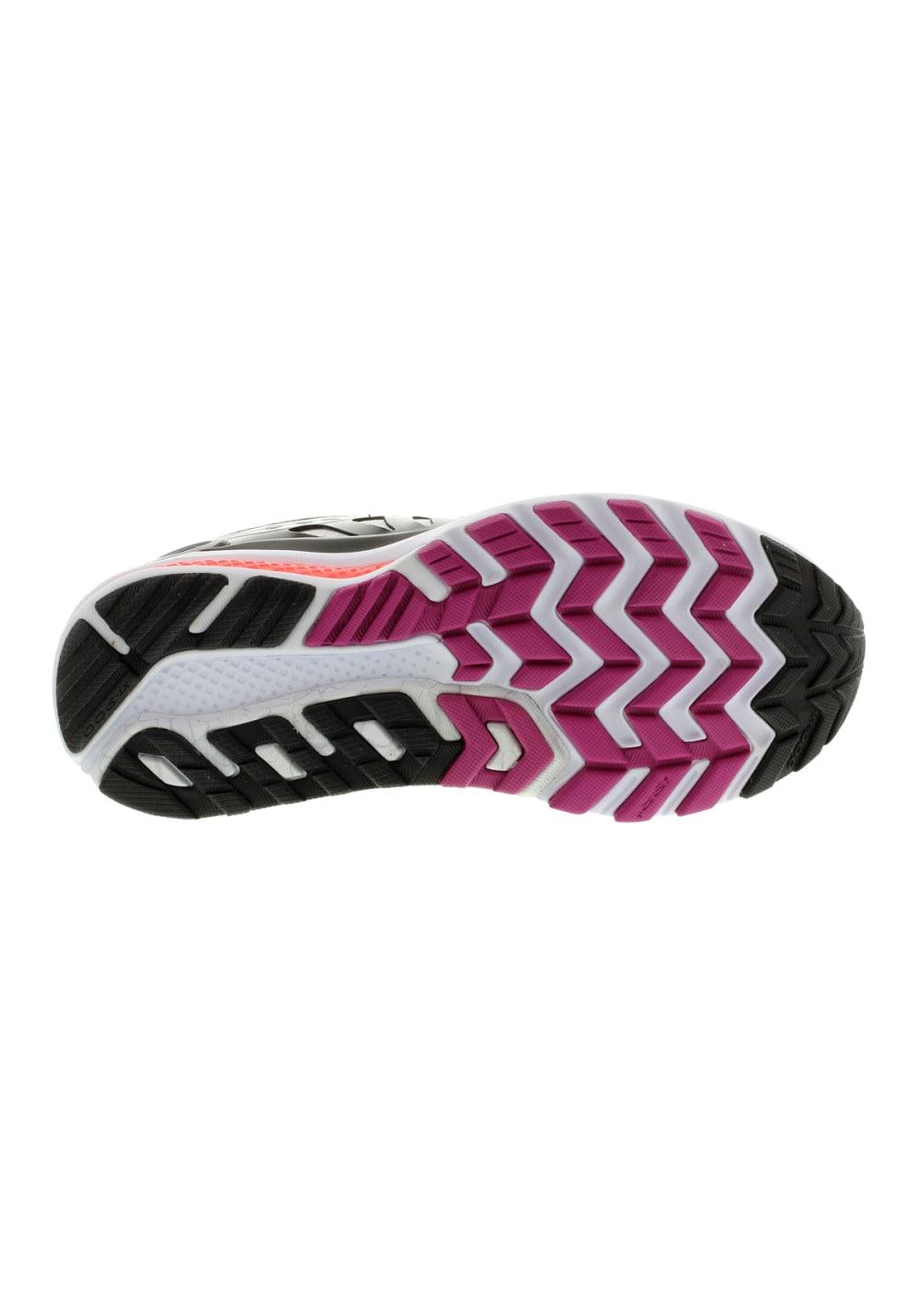 71b8f5b7 Saucony Hurricane Iso 2 - Running shoes for Women - Black