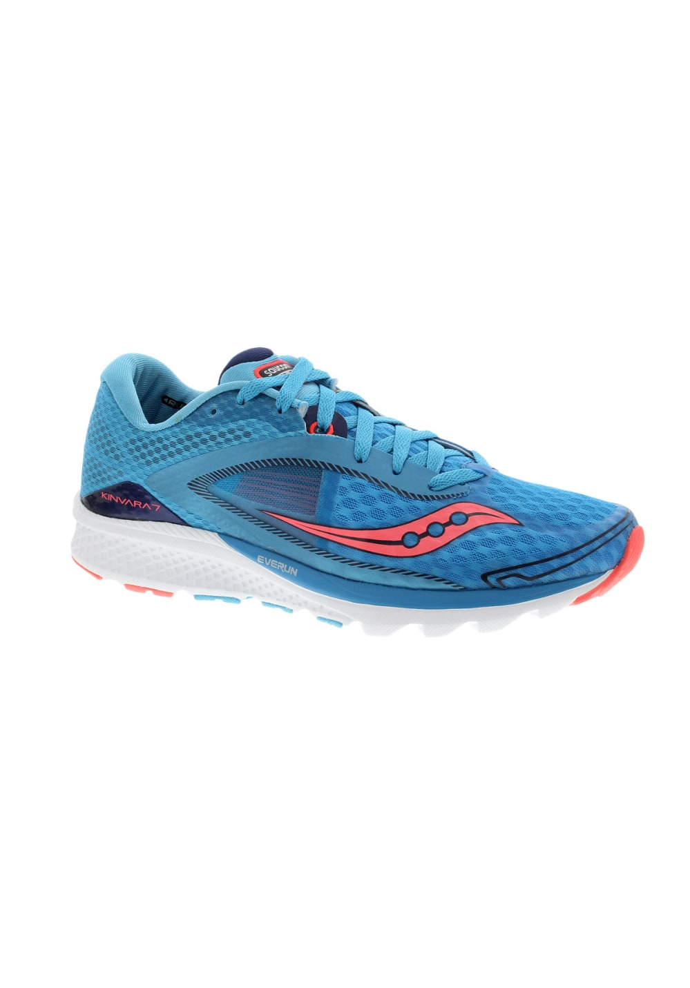 0a3509d2fa Saucony Kinvara 7 - Running shoes for Women - Blue
