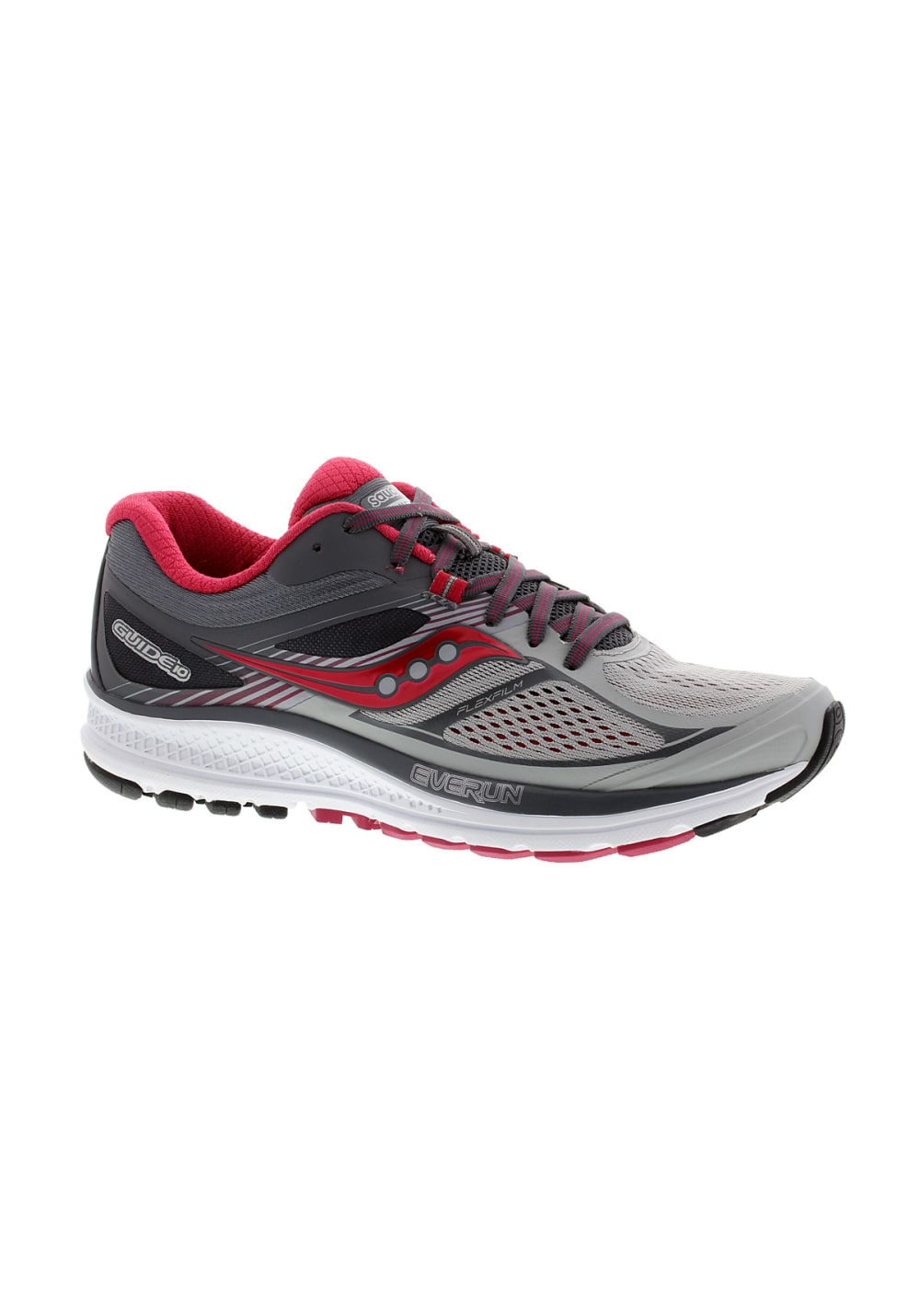 678e93071e Saucony Guide 10 - Running shoes for Women - Grey