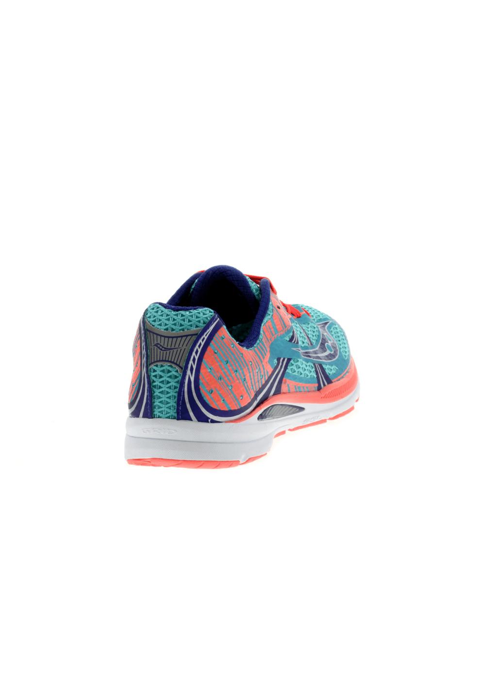 Saucony Fastwitch 7 Zapatillas de running para Mujer Azul