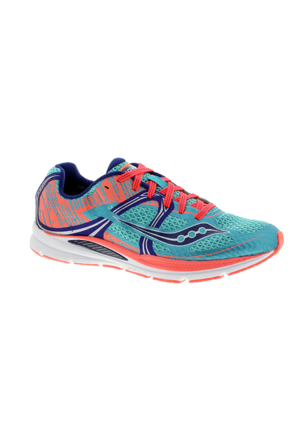 cheap for discount 775f1 3cf8d Saucony Fastwitch 7 - Running shoes for Women - Blue