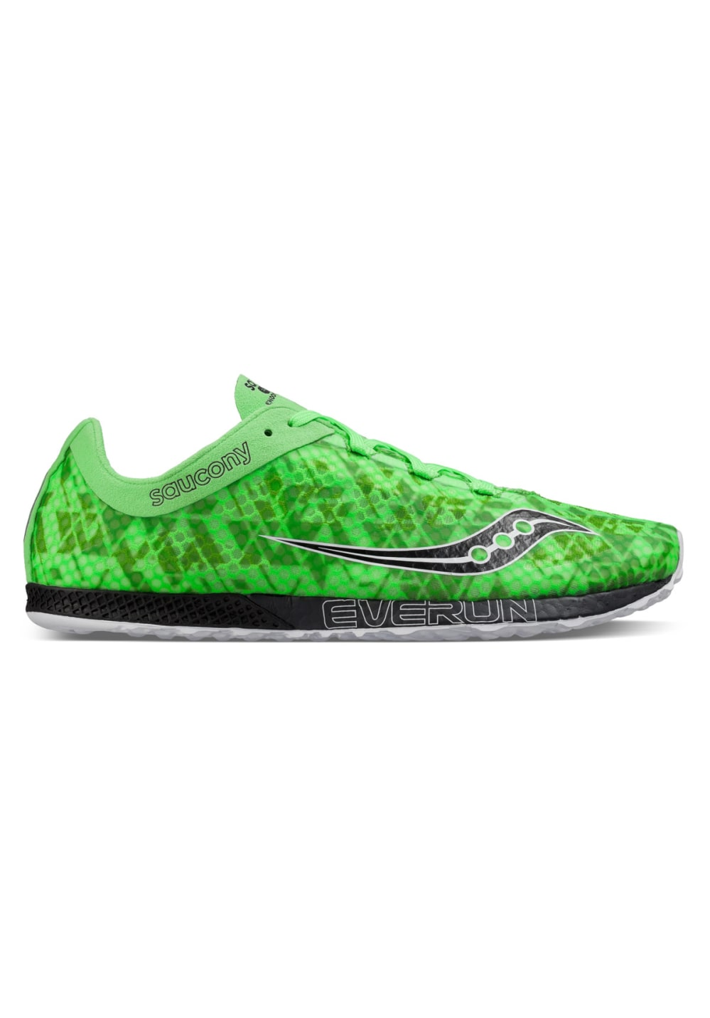 size 40 5f0c6 195f0 Saucony Endorphin Racer 2 - Running shoes for Men - Green