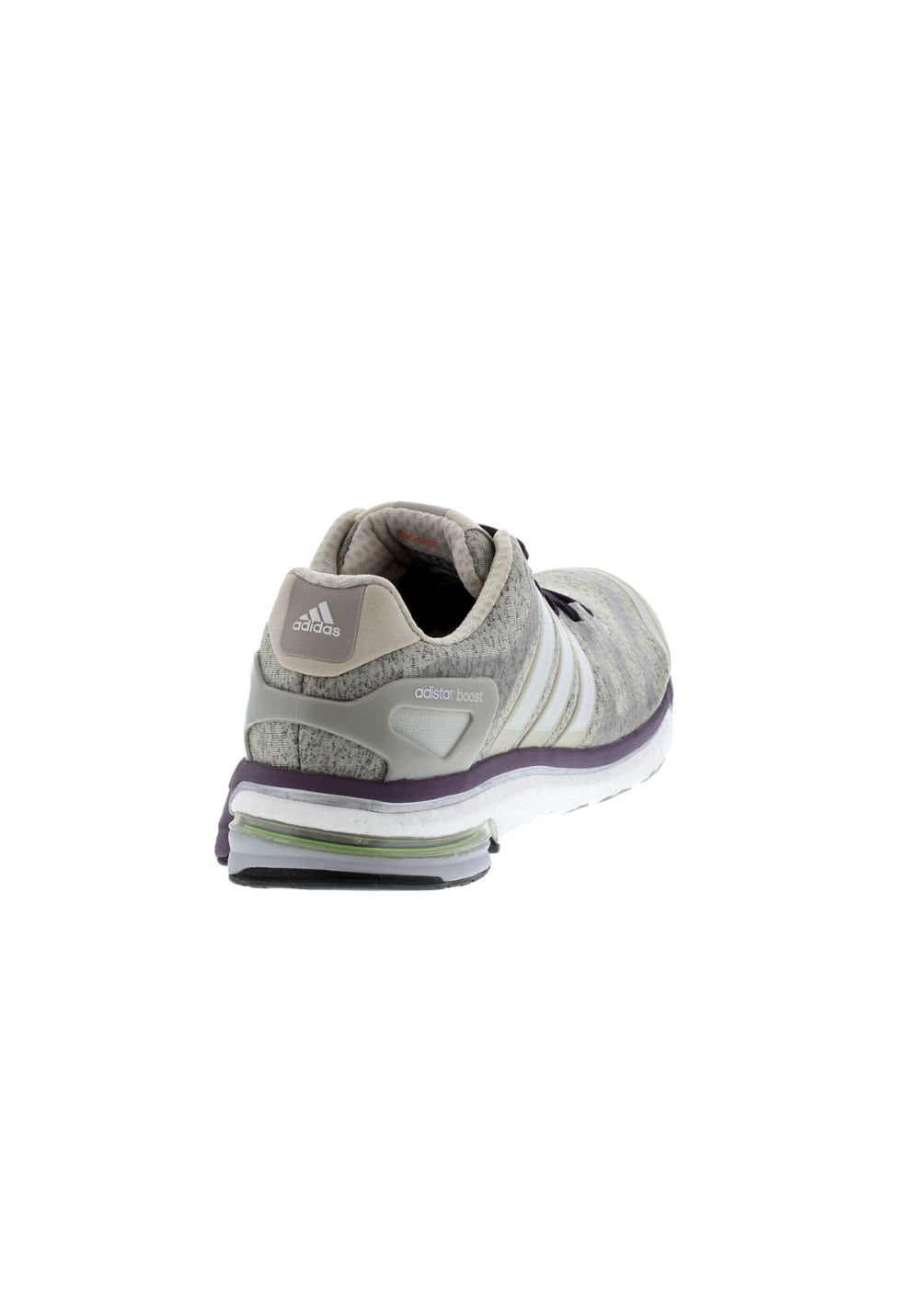 meet 1f2df 1b7c7 Next. -50%. Este producto está agotado en este momento. adidas. adiStar  Boost Heather - Zapatillas de running para Mujer