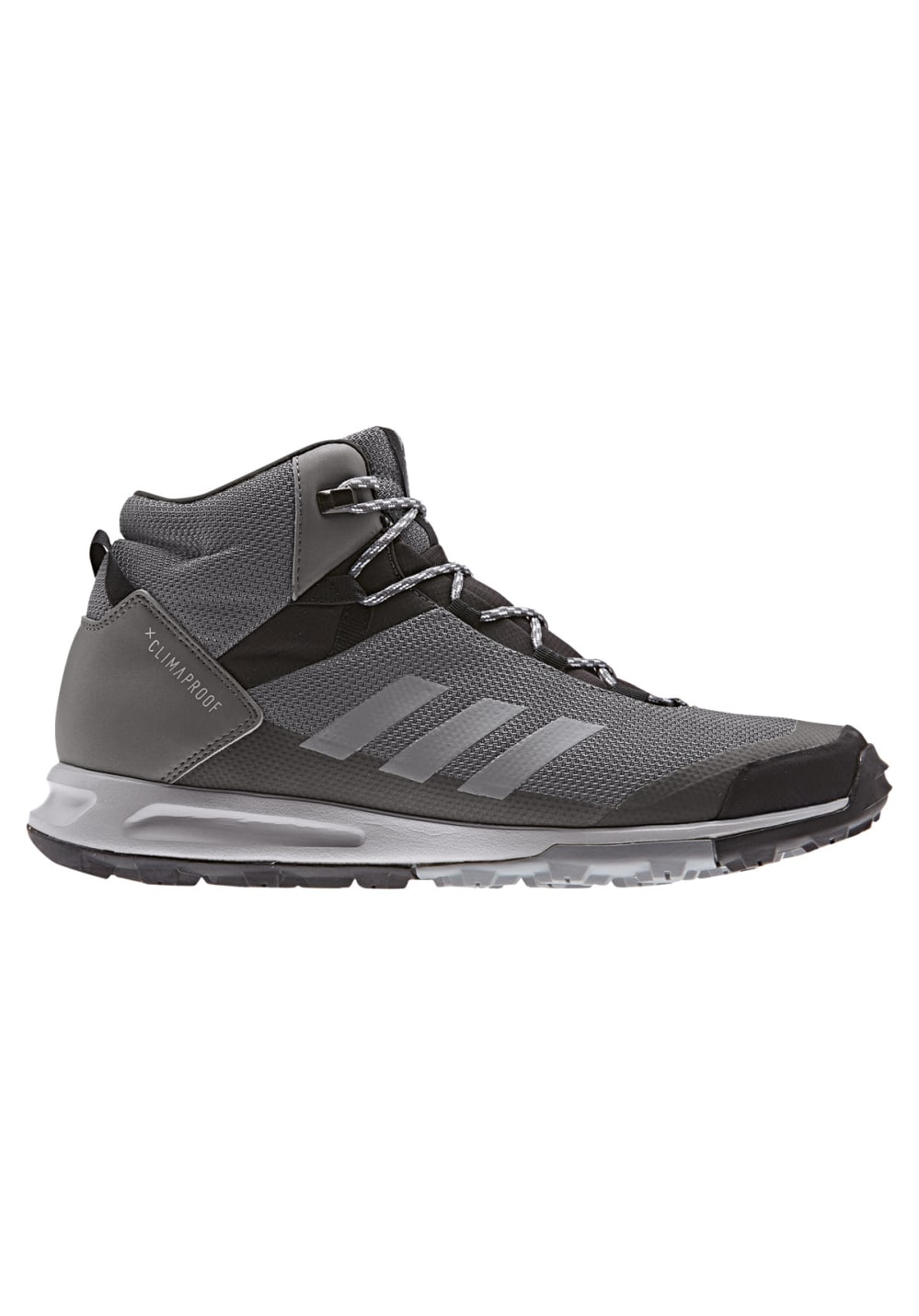 c7747c8bd23 adidas TERREX Tivid Mid ClimaProof - Outdoor shoes for Men - Grey