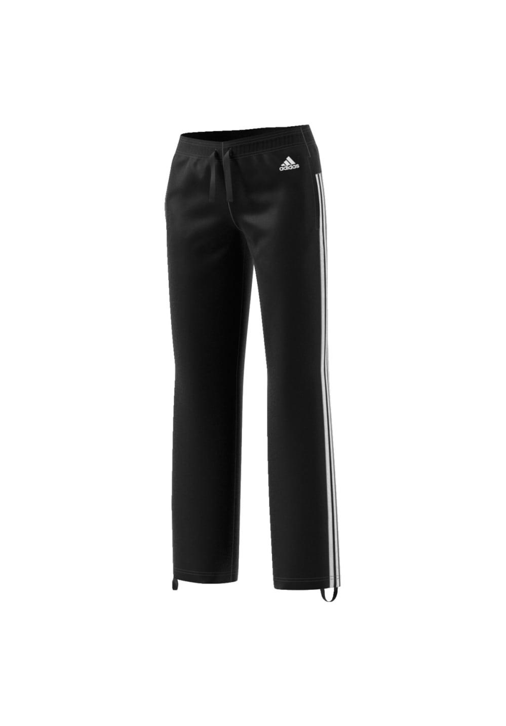 8001facd6 Next. adidas. Essentials 3 Stripes Pant Open Hem - Running trousers for  Women