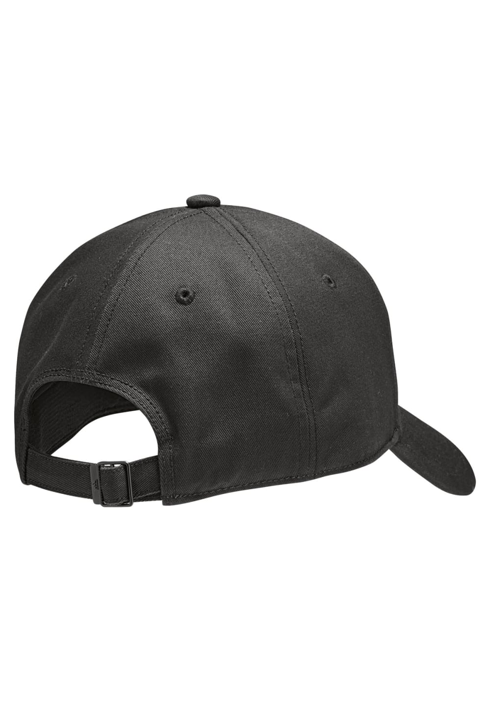 9ecea5da ... adidas 6 Panel Classic Cap Cotton - Headdress - Black. Back to  Overview. 1; 2. Previous