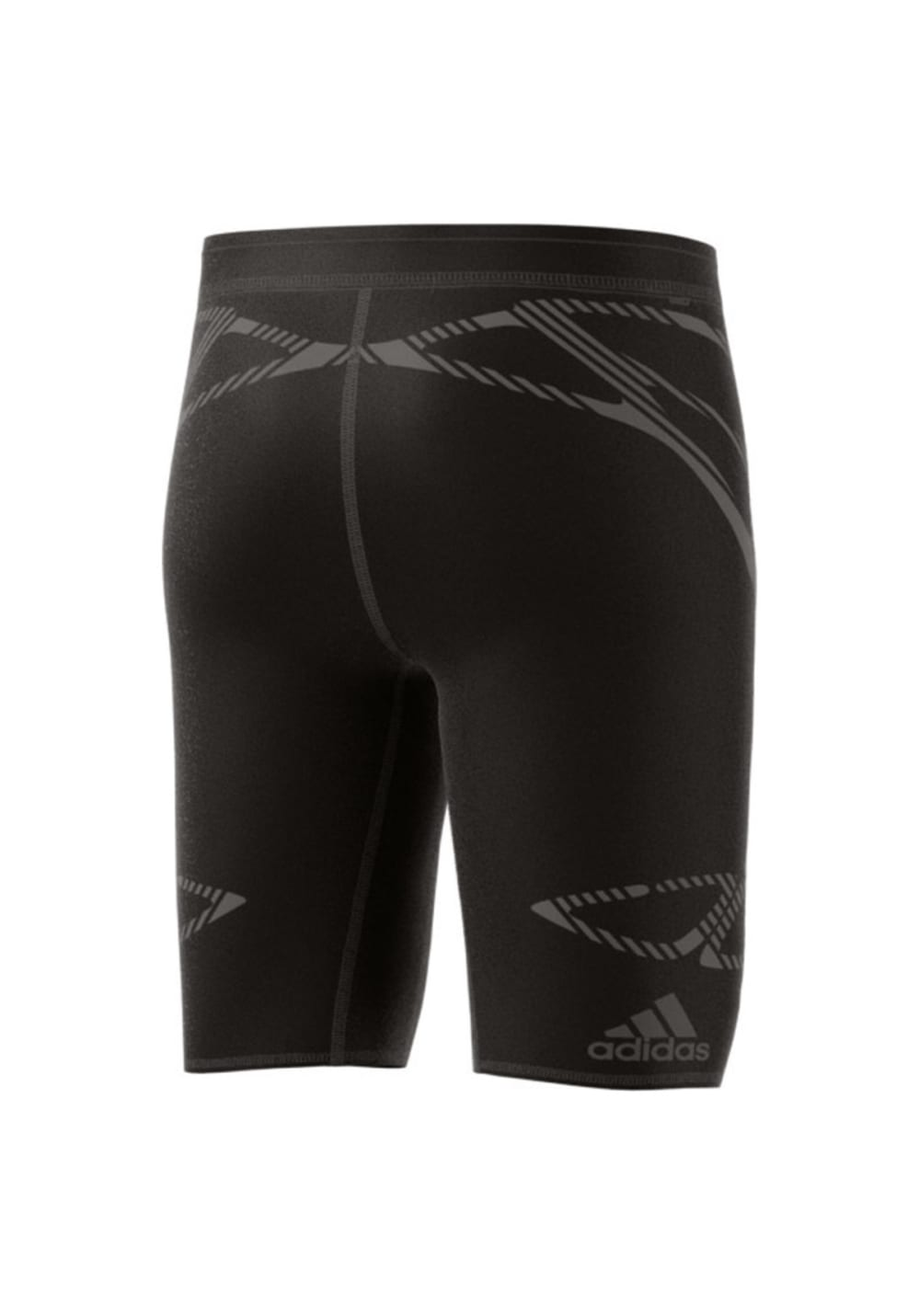 ebae4fb00387 ... adidas adiZero Sprintweb Short Tight - Running trousers for Men - Black.  Back to Overview. 1  2. Previous
