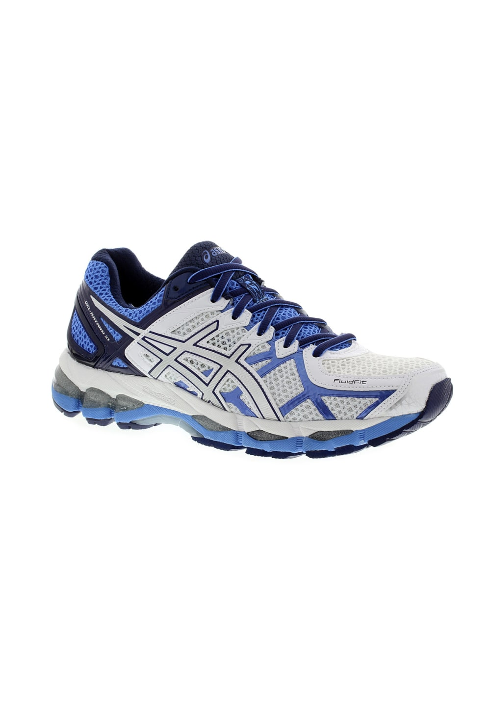 641cf760c2e ASICS GEL-Kayano 21 - Running shoes for Women - White