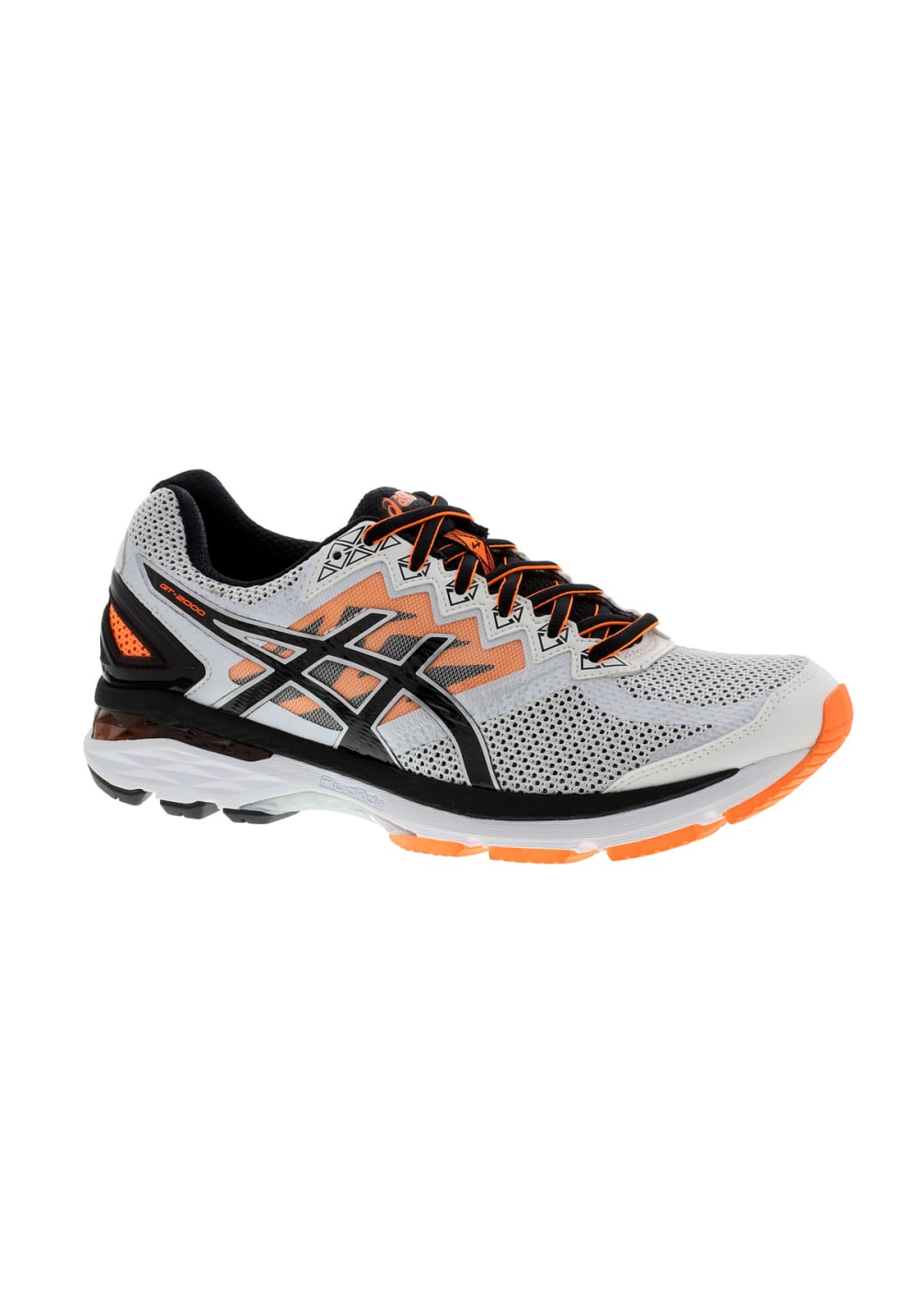 ASICS GT 2000 4 Chaussures running pour Homme Gris