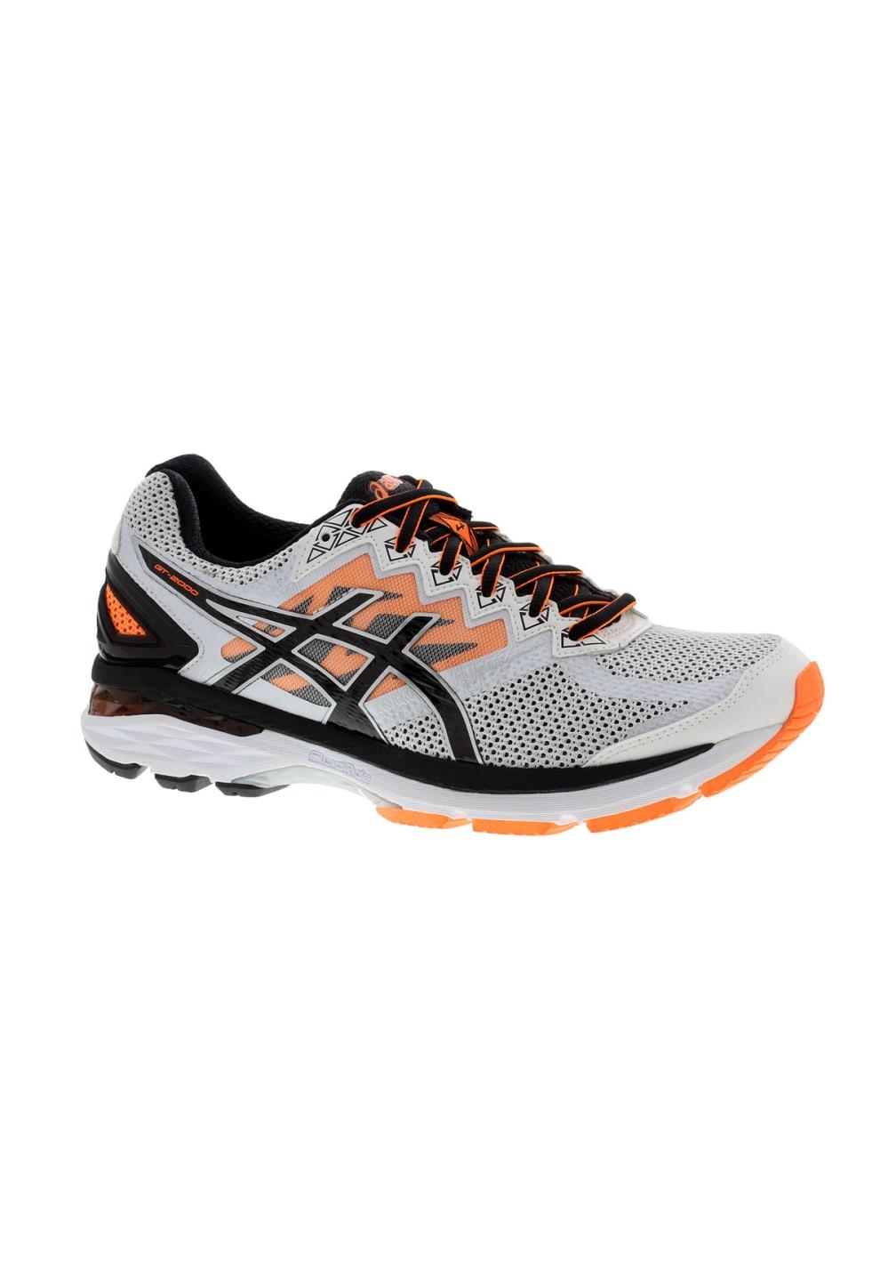 wholesale dealer 88ed8 6ad02 ASICS GT-2000 4 - Running shoes for Men - Grey