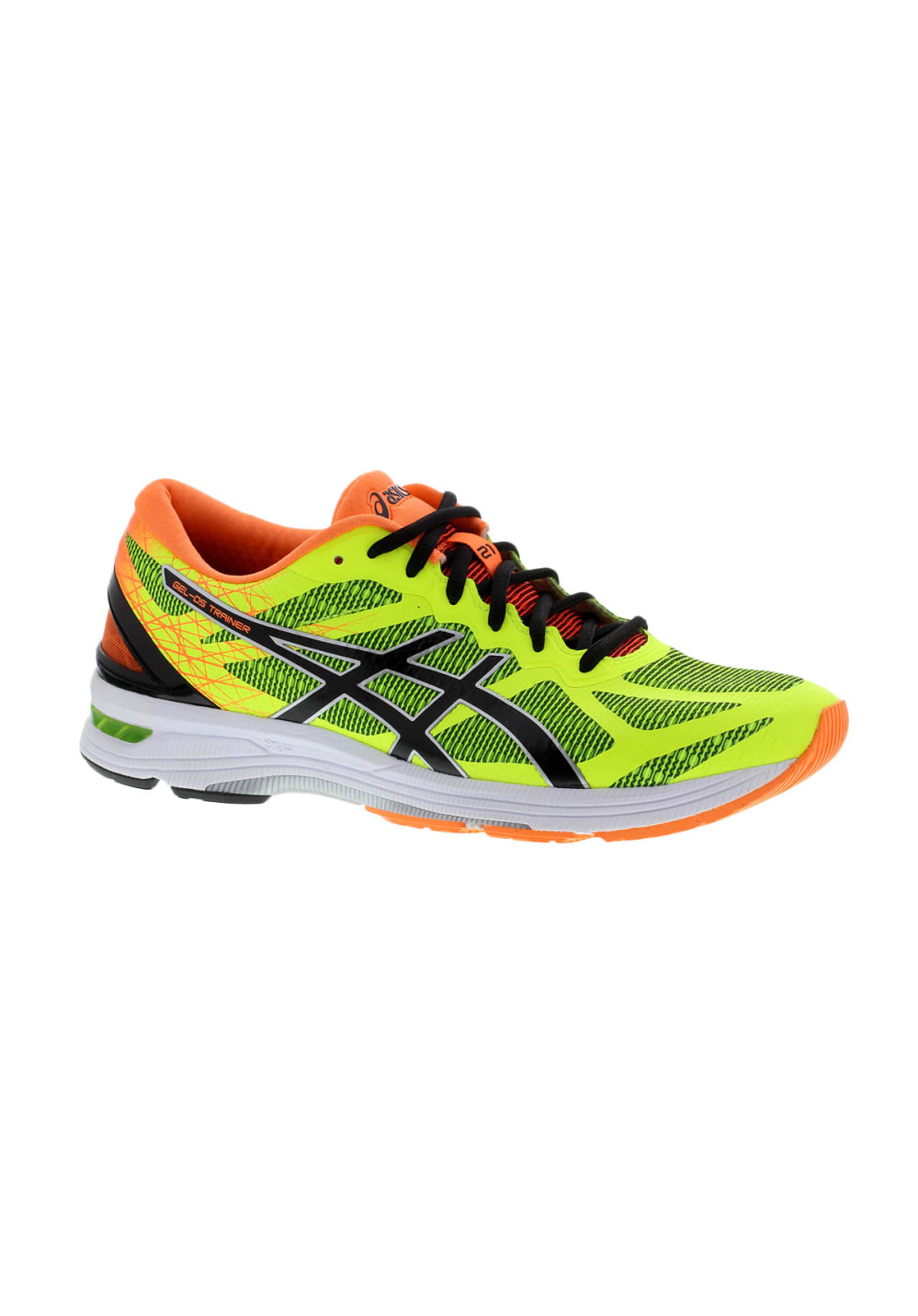 pretty nice 2c485 99dd5 ASICS GEL-DS Trainer 21 - Running shoes for Men - Green