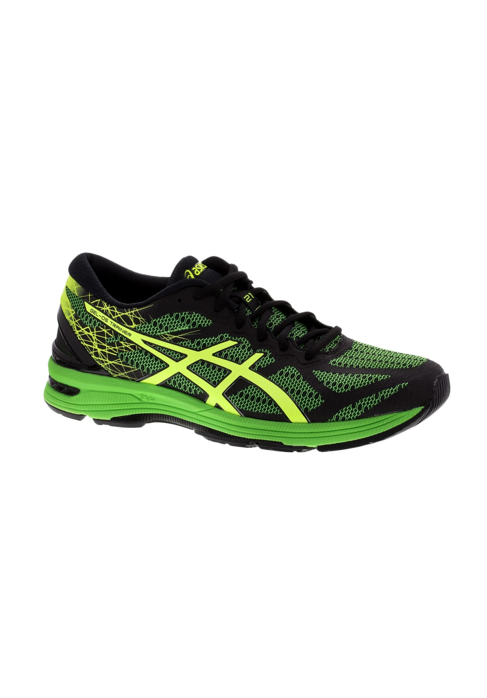 pretty nice feb74 feef3 ASICS GEL-DS Trainer 21 - Running shoes for Men - Green