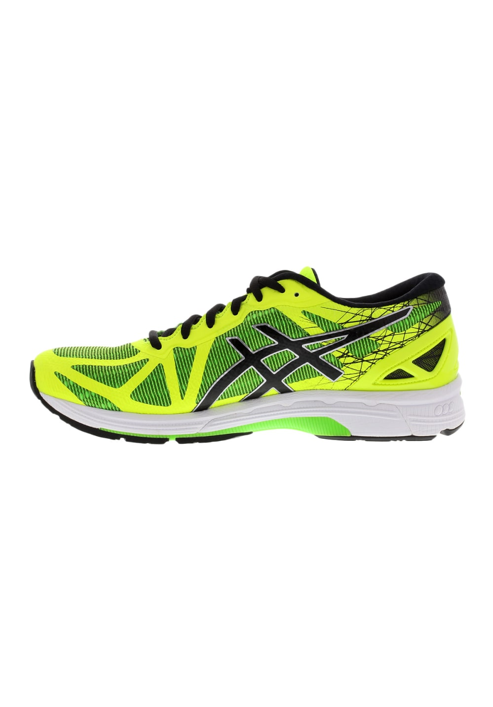 info pour cc80a e0b98 ASICS GEL-DS Trainer 21 Neutral - Running shoes for Men - Yellow