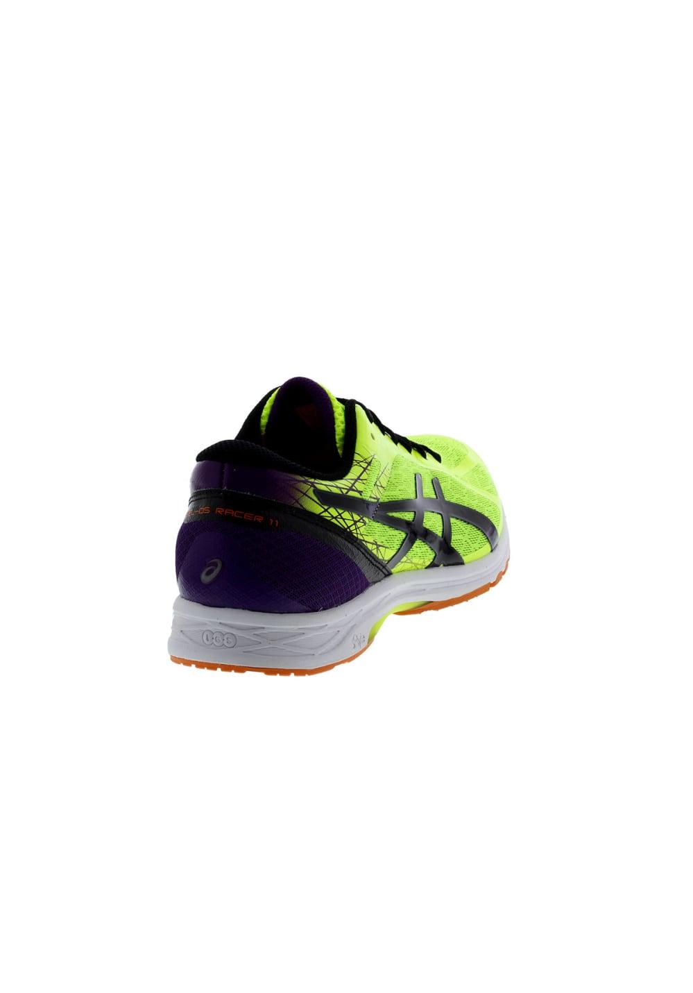 fece0e0ed1758 Next. -34%. Ce produit est actuellement épuisé. ASICS. GEL-DS Racer 11 - Chaussures  running pour Homme