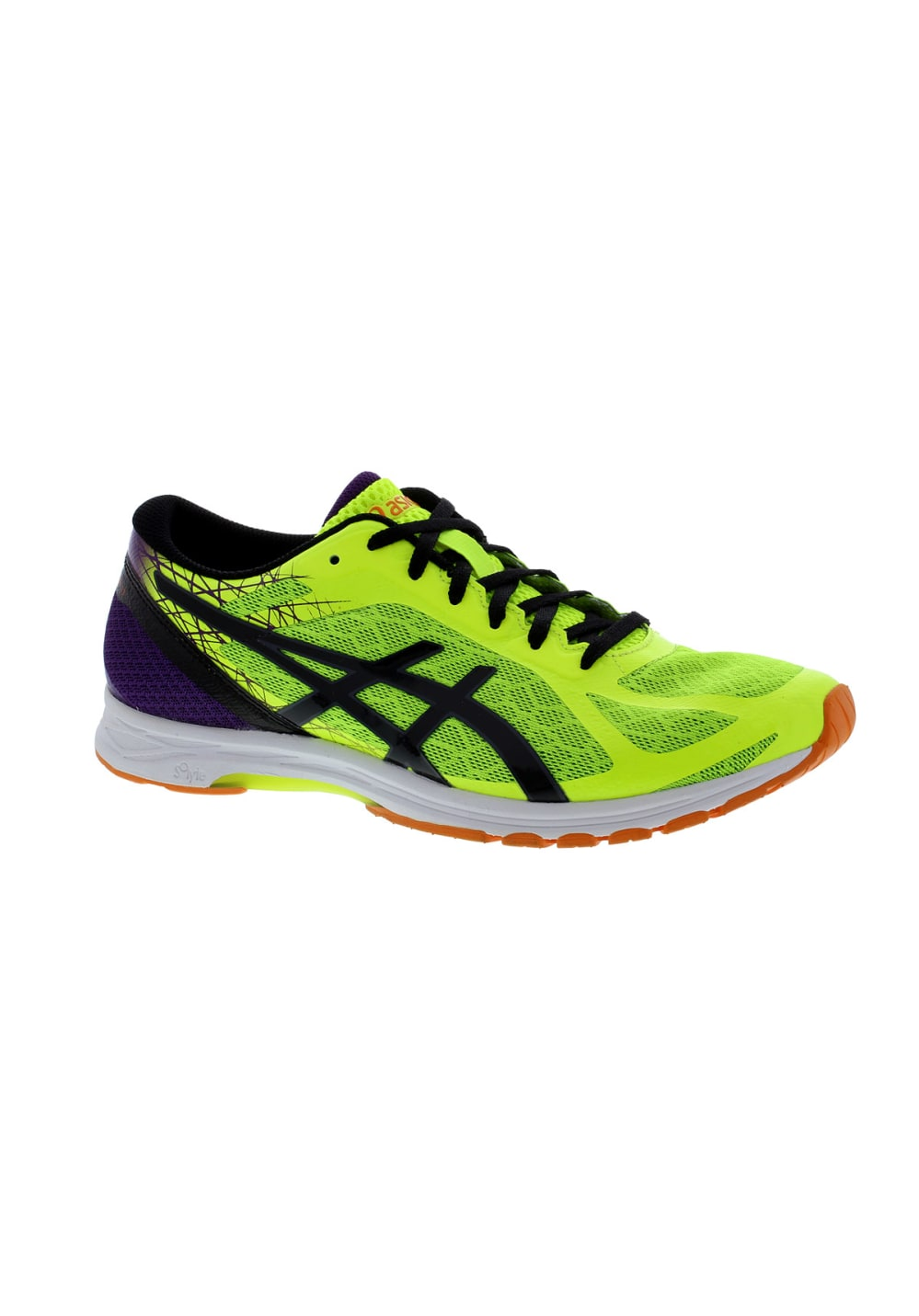 meilleur site web 81206 f6bc3 ASICS GEL-DS Racer 11 - Running shoes for Men - Yellow